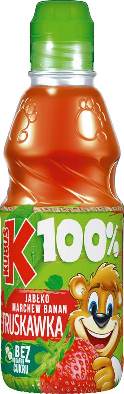 Kubuś 100%
